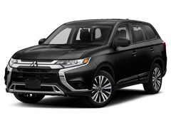 New 2020 Mitsubishi Outlander ES CUV For Sale in Ft. Myers, FL