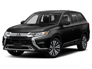 Buy a 2020 Mitsubishi Outlander ES CUV in Panama City