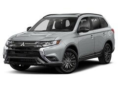 2020 Mitsubishi Outlander LE LE FWD