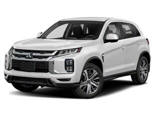 2020 Mitsubishi Outlander Sport SP 2.0 SP 2.0 AWC CVT