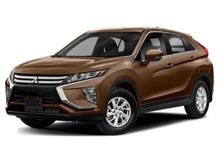 New 2020 Mitsubishi Eclipse Cross ES CUV for sale in Fort Walton Beach, FL
