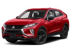 2020 Mitsubishi Eclipse Cross LE LE  Crossover For Sale in Westfield, IN