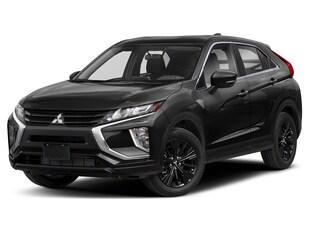 2020 Mitsubishi Eclipse Cross LE LE FWD