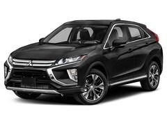 new 2020 Mitsubishi Eclipse Cross SE CUV panama city fl