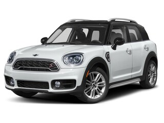 2020 MINI Countryman Cooper S SUV