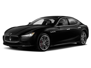 New 2020 Maserati Ghibli S Q4 Sedan for sale near you in Millbury, MA
