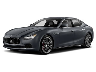 New 2020 Maserati Ghibli S Q4 GranSport Sedan for sale in Warwick RI