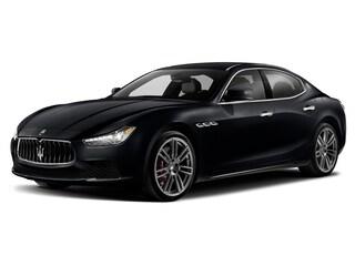 New 2020 Maserati Ghibli S Q4 GranSport Sedan For Sale in Grandville, MI