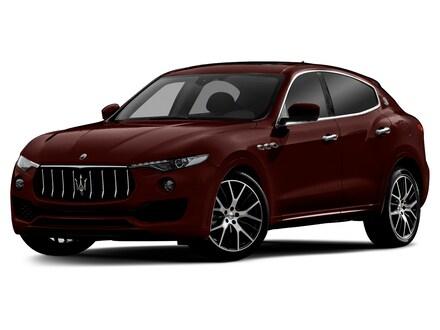 2020 Maserati Levante S GranSport SUV