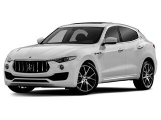 2020 Maserati Levante GTS SUV