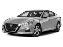 New 2020 Nissan Altima 2.5 S Sedan 1N4BL4BW0LC234088 in Valley Stream, NY