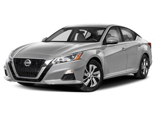 New 2020 Nissan Altima 2.5 S Sedan 1N4BL4BW0LC234088 for sale in Valley Stream, NY
