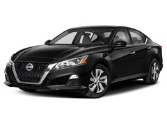 New 2020 Nissan Altima 2.5 S Sedan in Wallingford CT