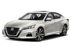 2020 Nissan Altima 2.5 SV Sedan
