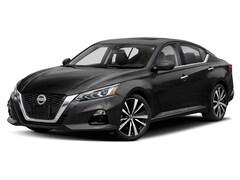 New 2020 Nissan Altima 2.5 SL Sedan For sale in Ames, IA
