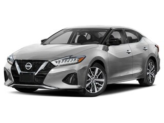 New 2020 Nissan Maxima 3.5 SV Sedan in Lakeland, FL