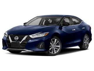 2020 Nissan Maxima 3.5 SV Sedan 1N4AA6CV9LC381609