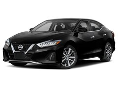 new 2020 Nissan Maxima 3.5 SL Sedan for sale in hagerstown