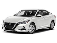 2020 Nissan Sentra SV Sedan [L92, E10, C03, FLO, G-0, SGD, QAC, B92, BUM, B93]