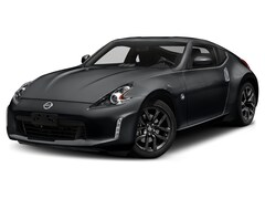 2020 Nissan 370Z Sport Manual Coupe