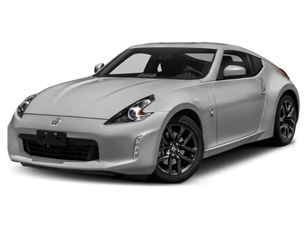 2020 Nissan 370Z Coupe Sport 50TH Anniversary coupe