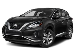 New 2020 Nissan Murano SV SUV in Chattanooga