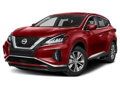 New 2020 Nissan Murano SV SUV for sale in Gurnee