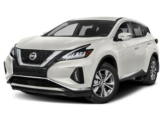new 2020 Nissan Murano SV SUV 5N1AZ2BS1LN148648 for sale in Lakewood CO