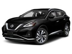 2020 Nissan Murano SL SUV