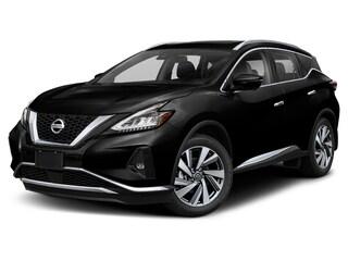 New 2020 Nissan Murano Platinum SUV Ames, IA