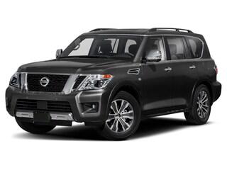 New 2020 Nissan Armada SL SUV for Sale in Lafayette LA