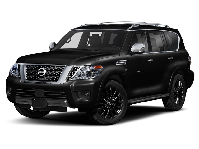 New Nissan Suvs For Sale In Hickory Nc Modern Nissan Of Hickory