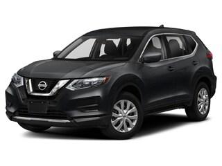 2020 Nissan Rogue SV SUV JN8AT2MV6LW134210 16999N