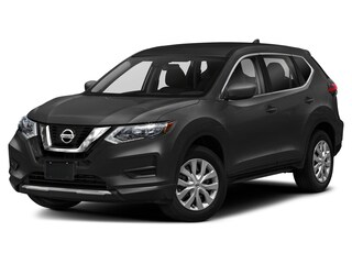 New Nissan for sale 2020 Nissan Rogue SV SUV N20439 in Danville, KY