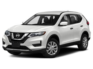 Used 2020 Nissan Rogue SV SUV for sale near you in Logan, UT