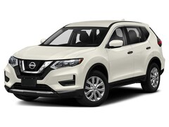 Used Vehicles  2020 Nissan Rogue SV SUV Butler, NJ