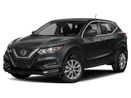 2020 Nissan Rogue Sport SV SUV [L92, G41, C03, FLO, G-1, G-2, SGD, TEC, U01, B92, BUM, B93]