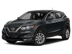 New 2020 Nissan Rogue Sport SV SUV for sale in Red Bank, NJ