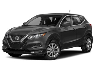 New 2020 Nissan Rogue Sport SV SUV for sale in Gurnee