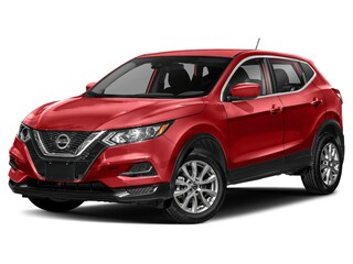 New Nissan for sale 2020 Nissan Rogue Sport SV SUV N20443 in Danville, KY