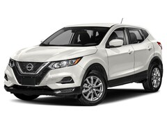 New 2020 Nissan Rogue Sport SV SUV For sale in Ames, IA