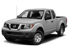 2020 Nissan Frontier S Truck