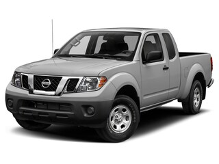 New 2020 Nissan Frontier S Truck King Cab 1N6ED0CF1LN712998 For Sale in Aurora, CO