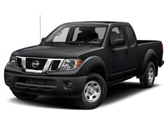 New 2020 Nissan Frontier SV Truck King Cab in South Burlington