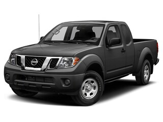 2020 Nissan Frontier King Cab 4x4 SV Auto Truck King Cab