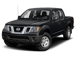 New Nissan for sale 2020 Nissan Frontier PRO-4X Truck Crew Cab N20406 in Danville, KY