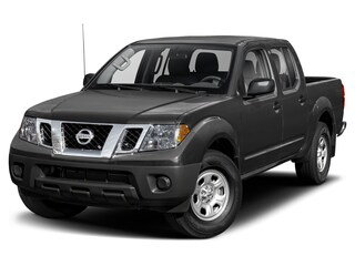 New and Used Trucks 2020 Nissan Frontier PRO-4X Truck Crew Cab for sale near Fresno, CA