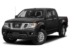 New 2020 Nissan Frontier SV Truck Crew Cab for sale in Denver
