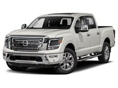 2020 Nissan Titan SL Truck Crew Cab [MRF, -B11, G-I, B11, E10, C03, L95, J01, M11, FL5, TW2, QAB, -M11, T02, B92, SG2]