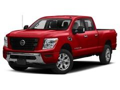 2020 Nissan Titan XD SL Truck Crew Cab